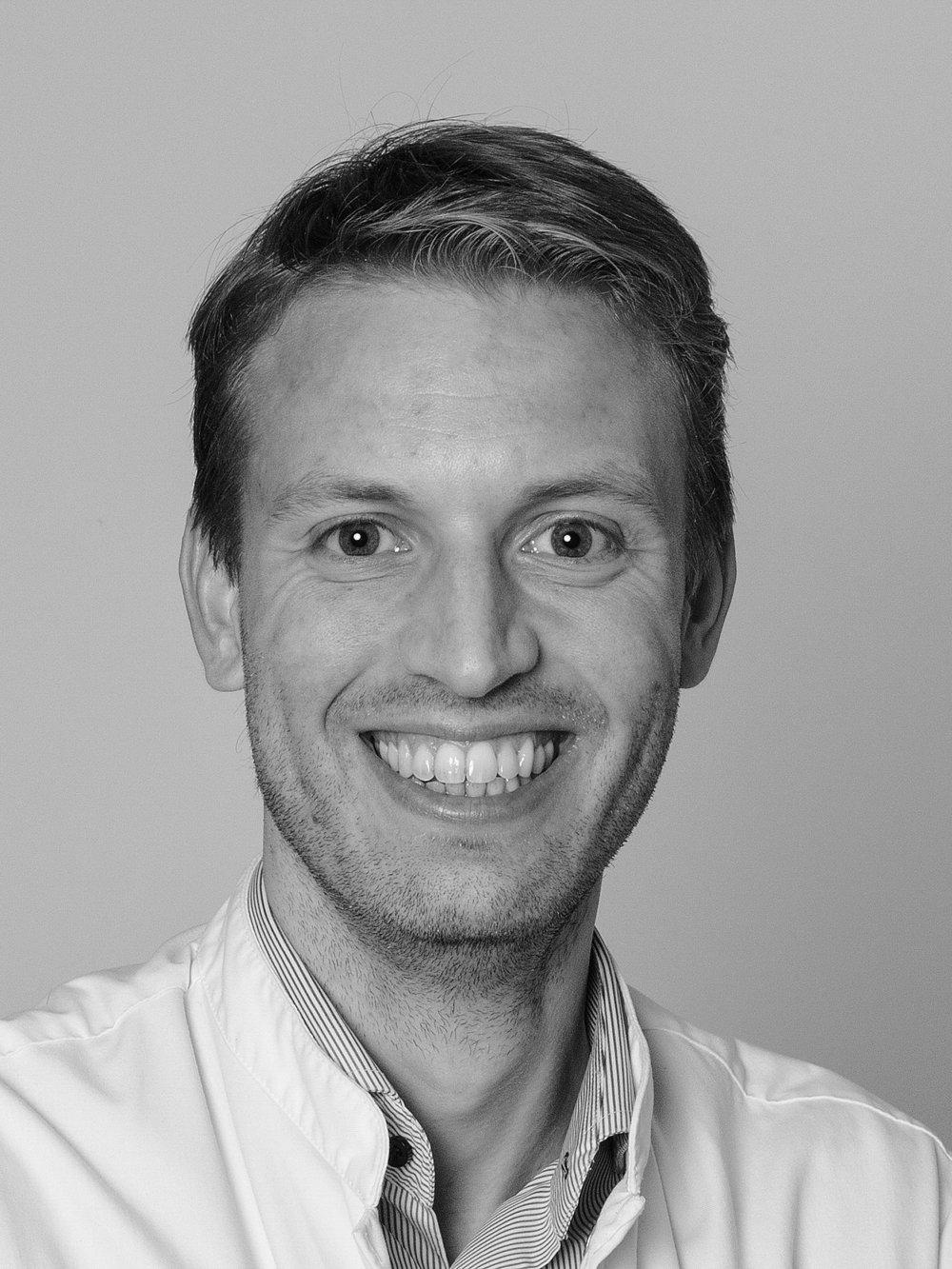 Vincent Odekerken