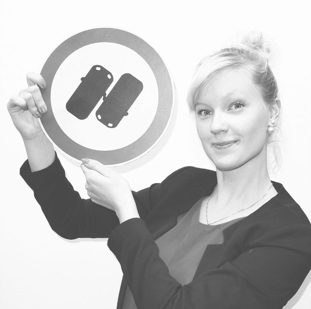 Hanna Poranen  UI & UX