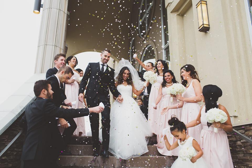hotel macdonald wedding edmonton