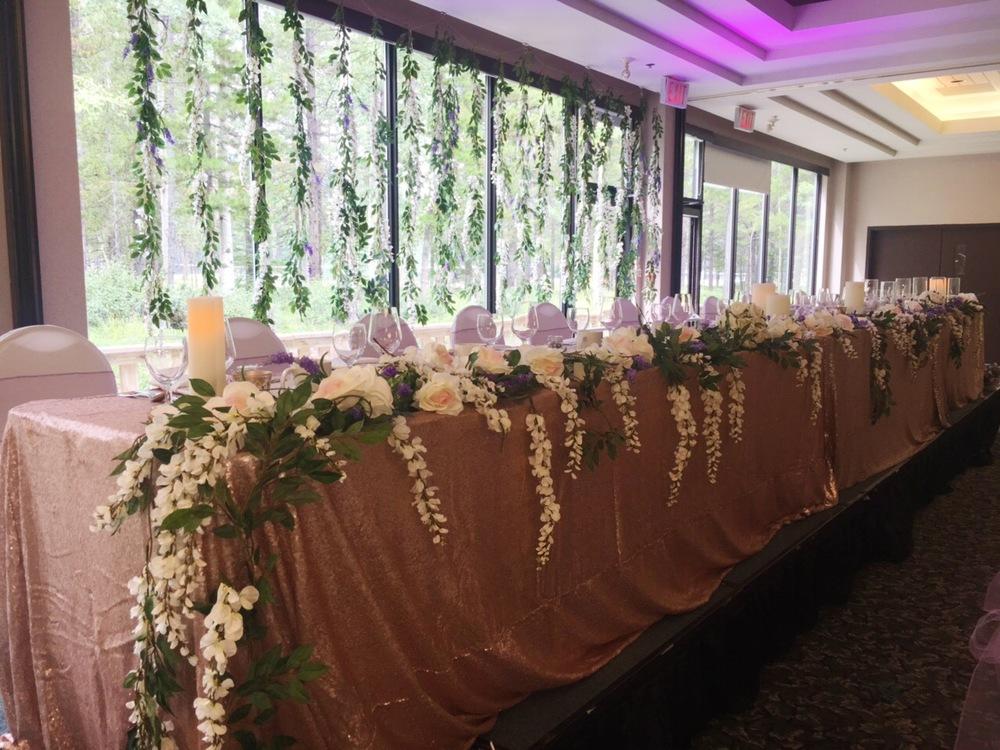 kananaskis deltal lodge wedding edmonton