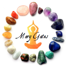 Divine Crystal Healing & Angel Therapy