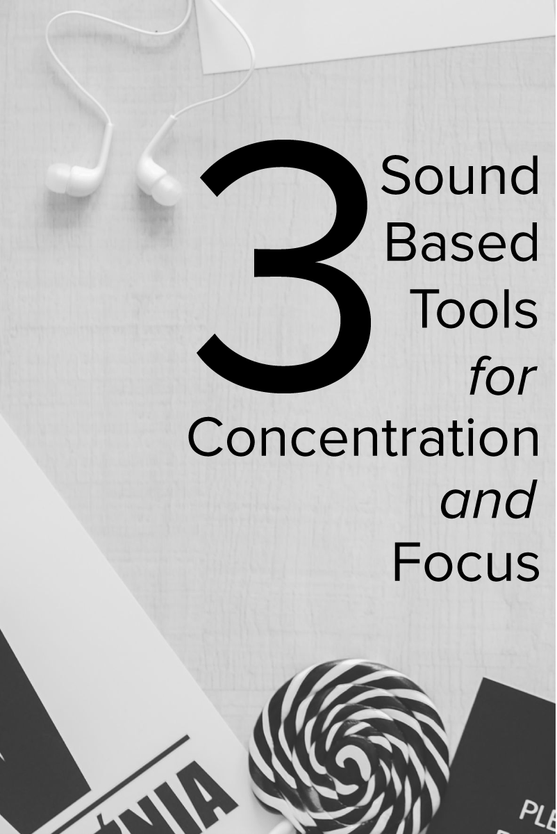 sound productivity tools services