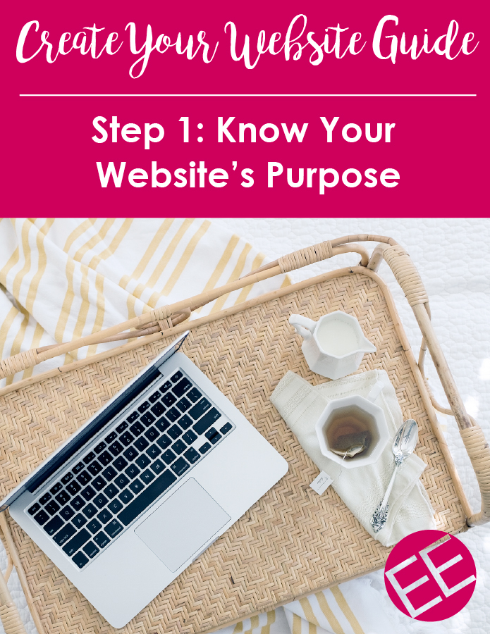 So you know you need a website, dear entrepreneur. But where to start? The best place to start is by knowing the type of website you'll need. Click through to learn the 3 types.