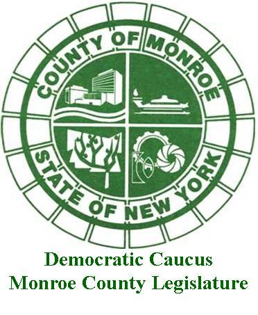 MC Dem Caucus logo