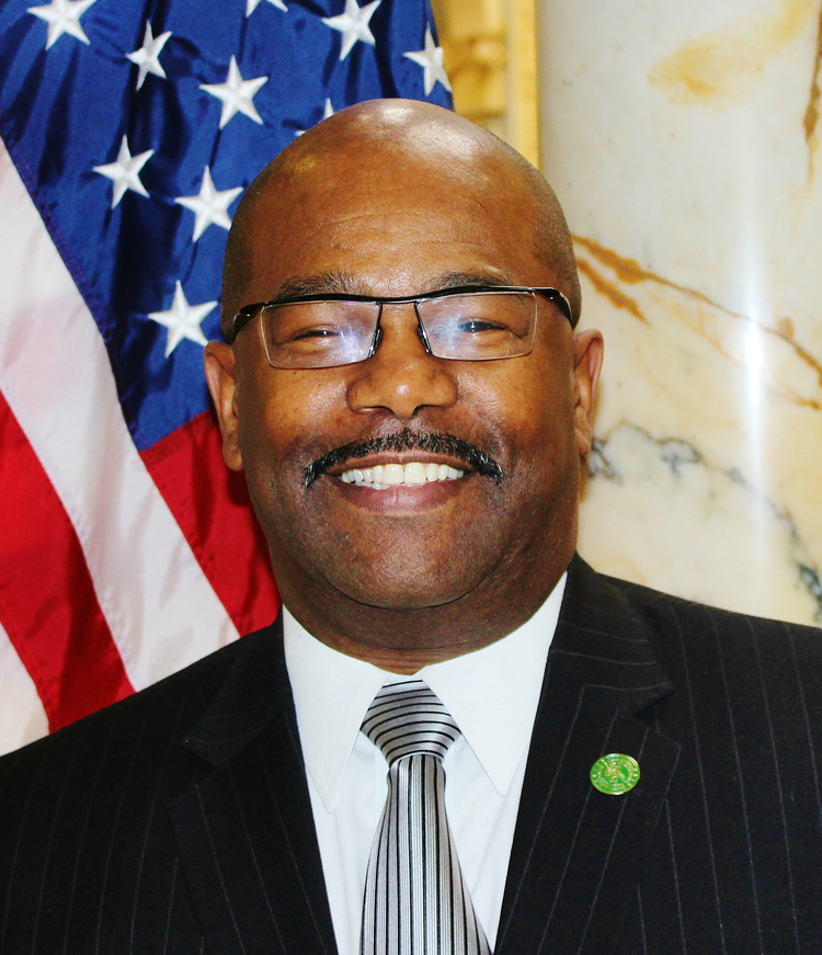 Legislator James M. Sheppard is a former Office of Public Integrity director and has proposed applying national standards to ensure that the county's new office has the appropriate independence and oversight necessary to be effective.