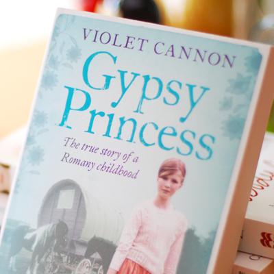 Gypsy Princess .   The true story of a Romany childhood