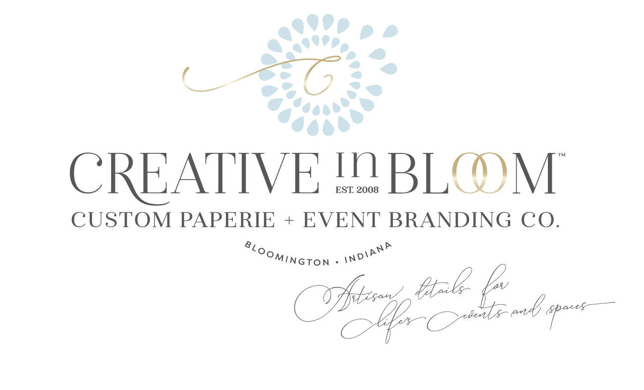 CREATIVE IN BLOOM, LLC