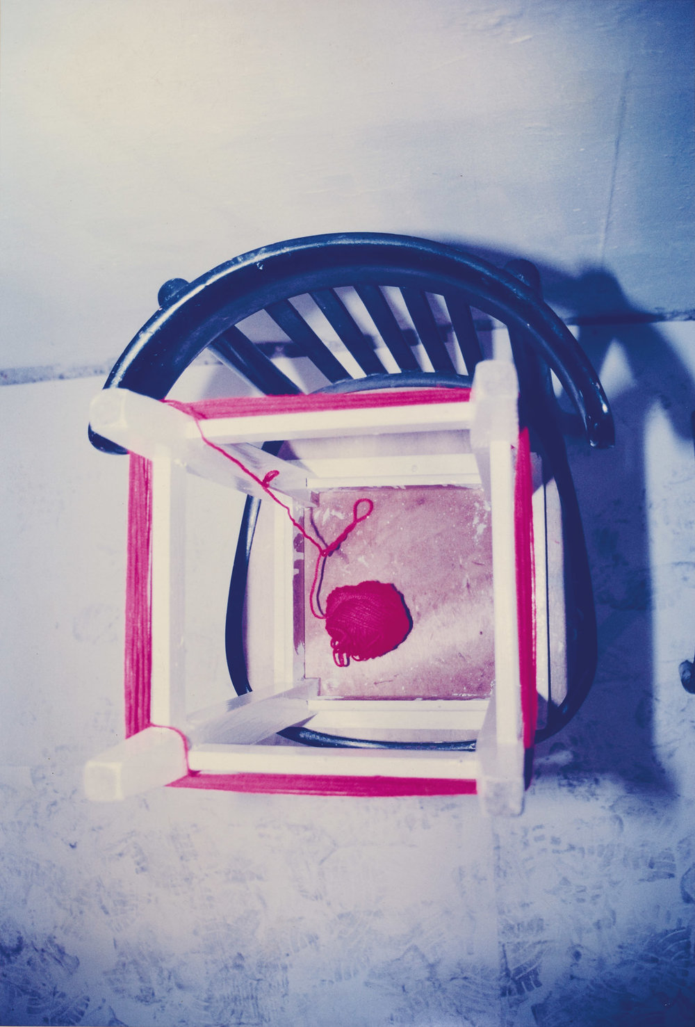 הפריה , 1999  צילום   OBGYN, 1999, Photography