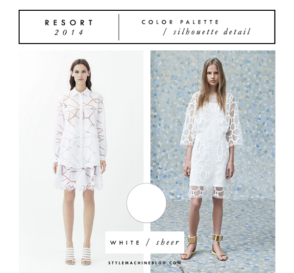 Resort 2014 Favorite Picks