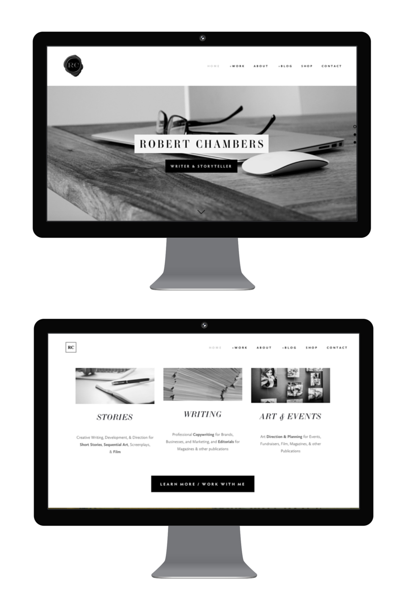robert-chambers-writer-website