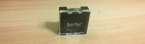 Ben Nye Cake Eye Liner = Awesome-Sauce!