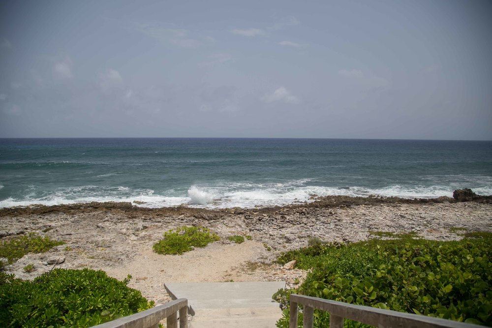 Grand Cayman // July 2015