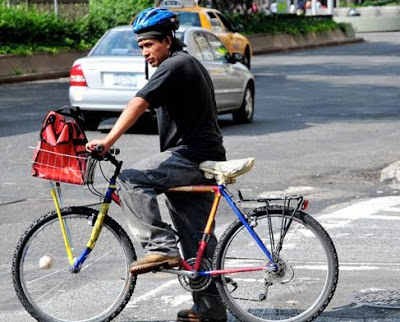 How Minorities And The Poor Fit Into America S Rising Bike