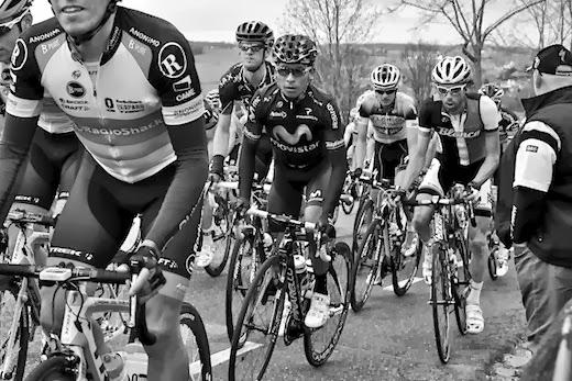Nairo Quintana at Amstel Gold (Photo: Alps & Andes)