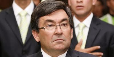 Vicente Belda