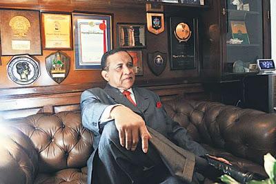 Miguel Alfredo Maza Márquez