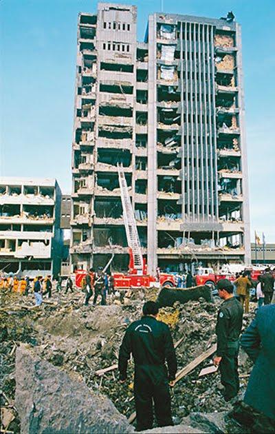 Bogotá, December 6, 1989