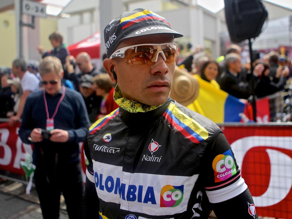 2013 | Giro d'Italia