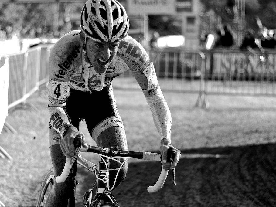 2012 | Superprestige Zonhoven