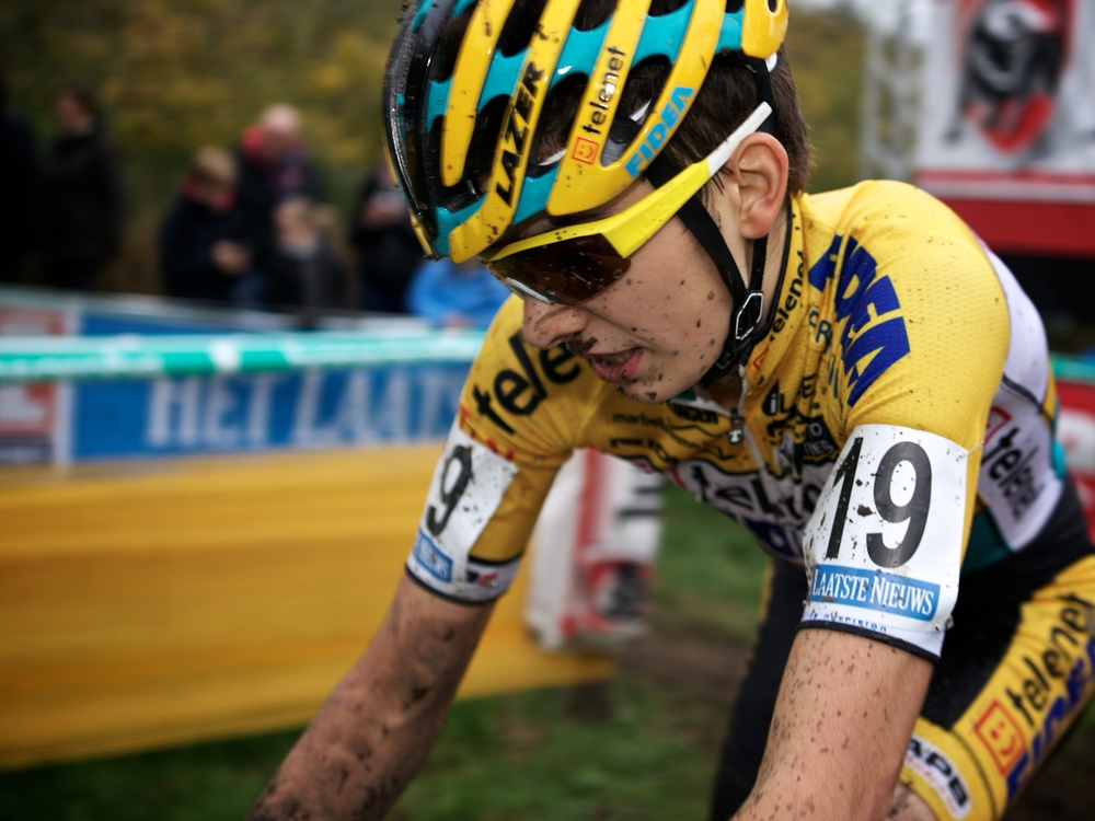 2014 | Superprestige Gavere