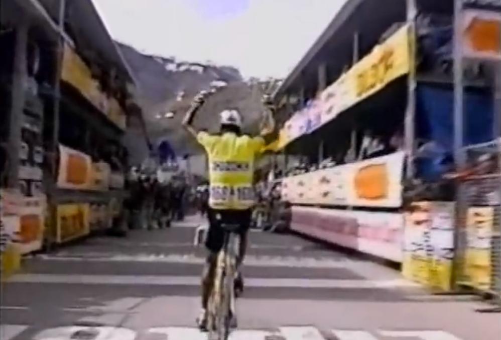 Giro, 1995