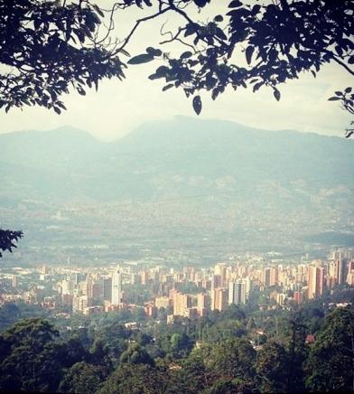 Antioquia (Photo: Ben King)