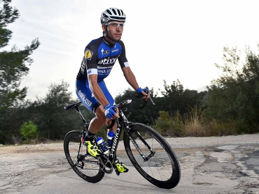 Photo: Etixx-Quick Step