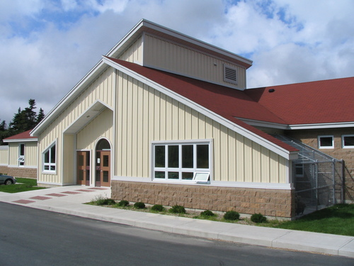 ANIMAL CARE & ADOPTION CENTRE