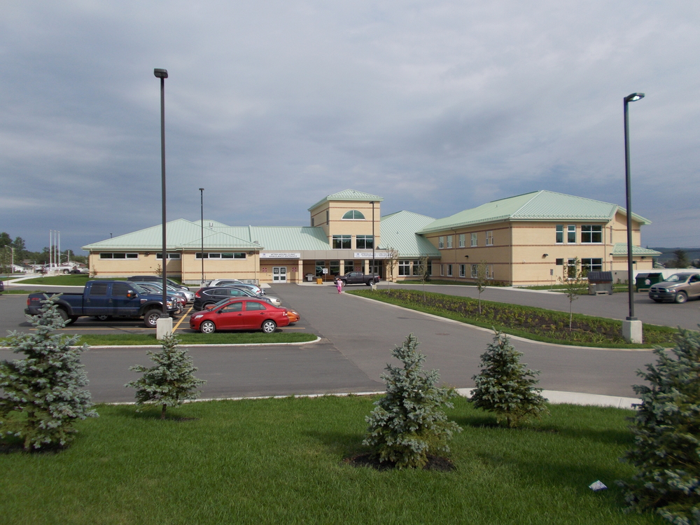 Long Term Care Lewisporte