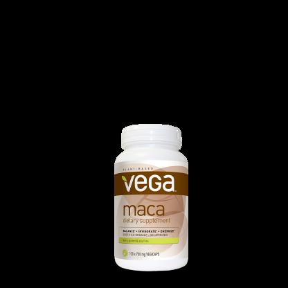 Vega Maca Capsules - $29.99