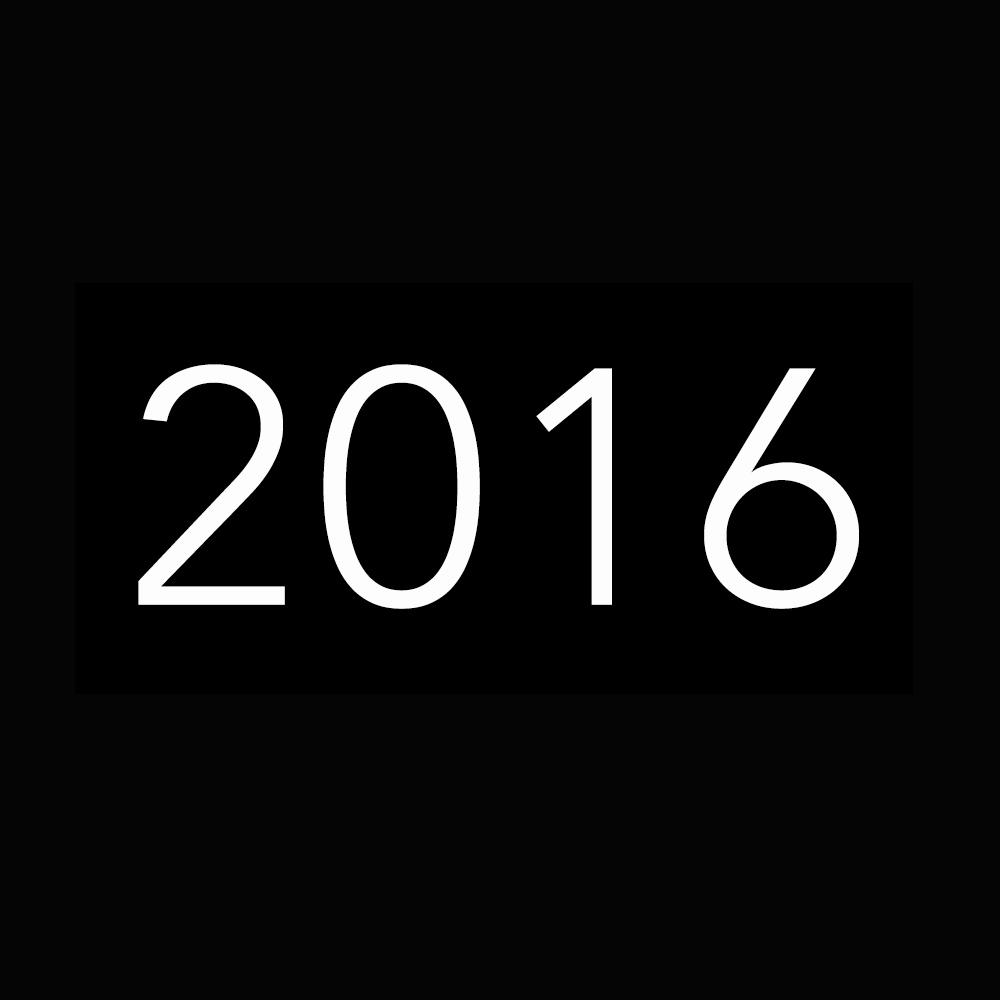 2016 EXHIBITORS