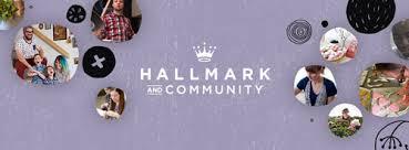 Hallmark & Community