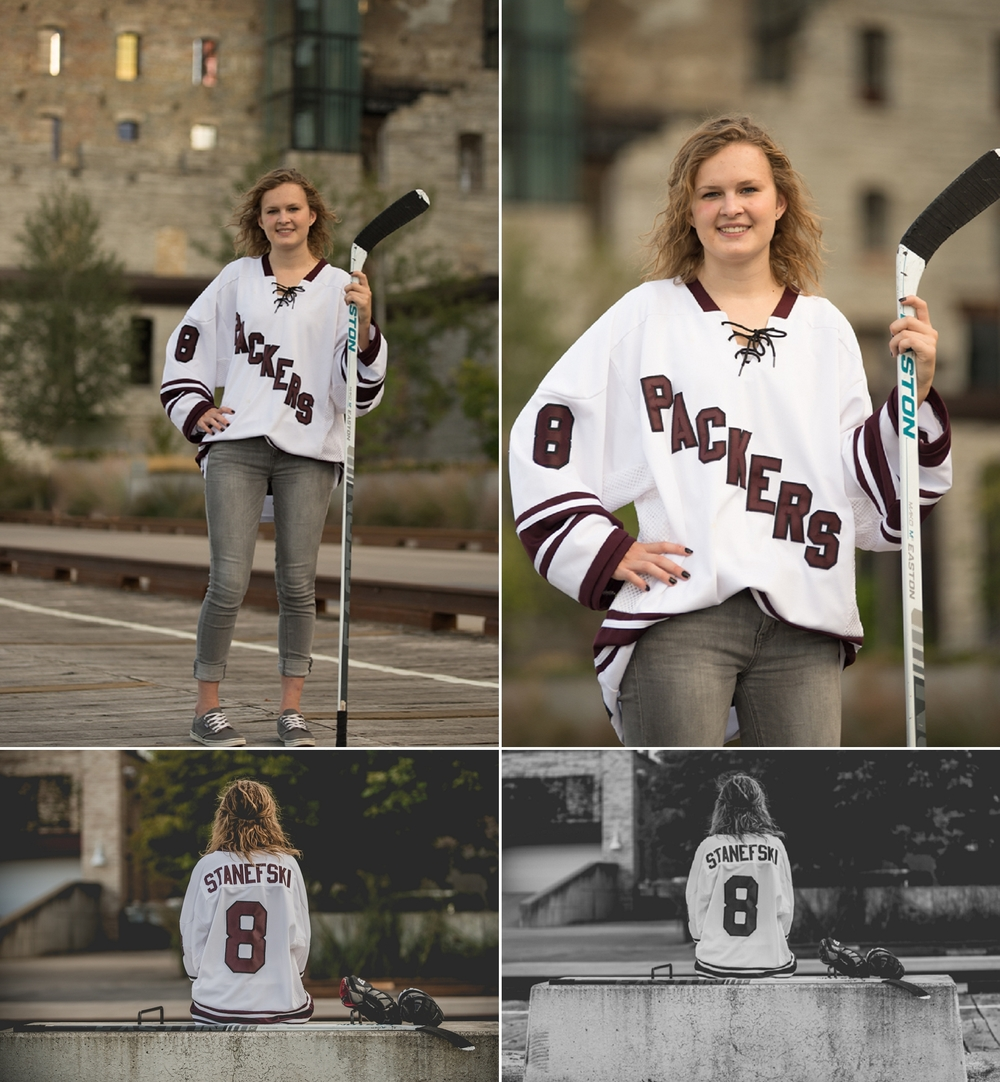 SSP Girls Varsity Hockey #8