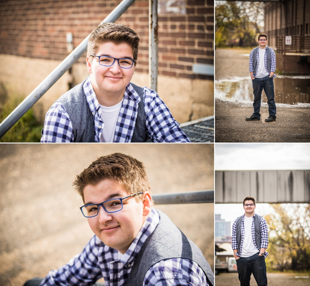 Hunter-Senior-Photos-In-Northeast Minneapolis