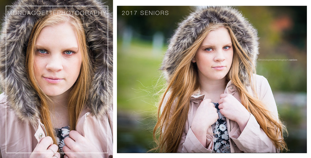 senior session in the twin cities monda goette photography