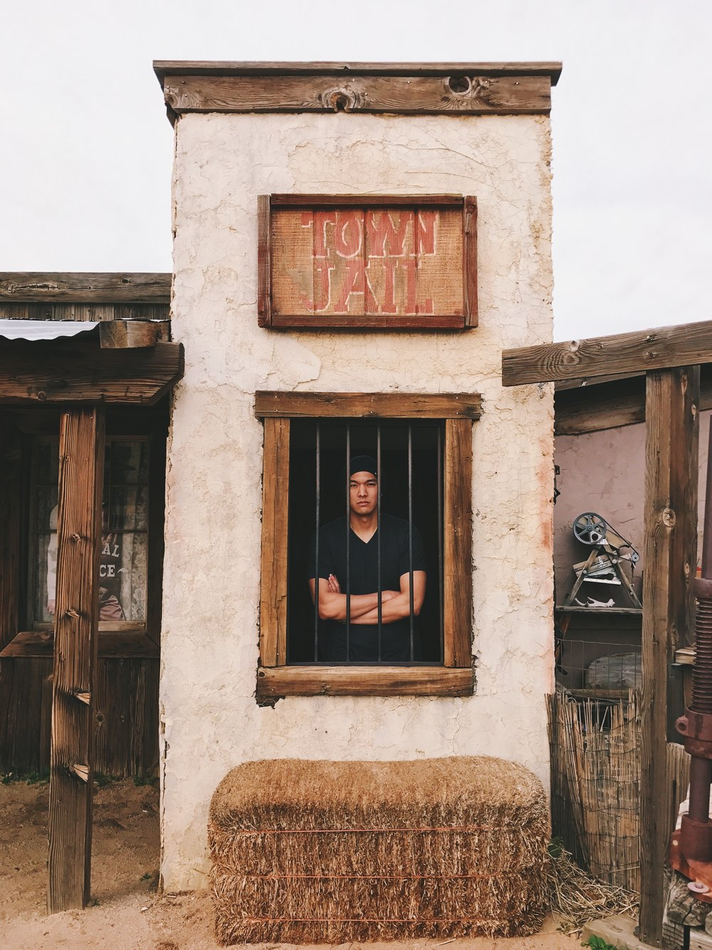 pioneertown joshua tree