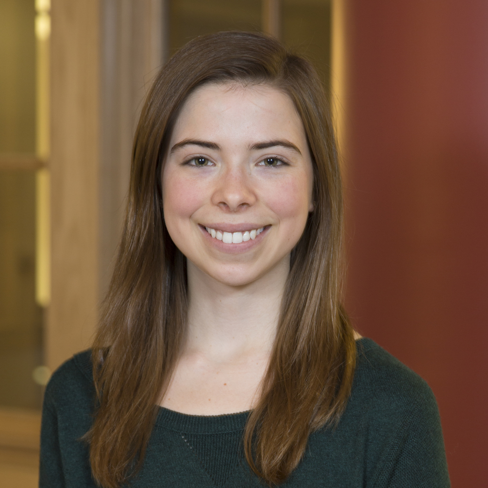 Amanda Riley - Muhlenberg Class of 2016