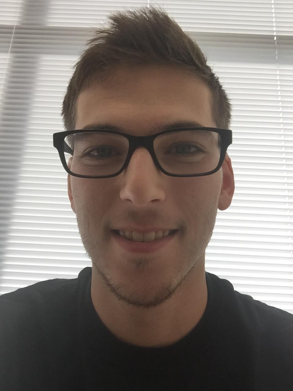 Adam Granot - Muhlenberg Class of 2016