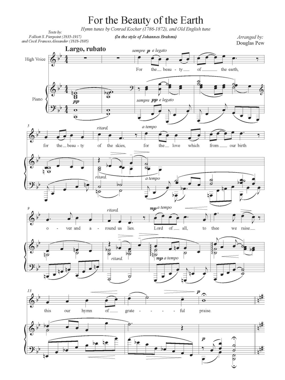 For The Beauty Of The Earth - low voice - Score_Page_1.jpg