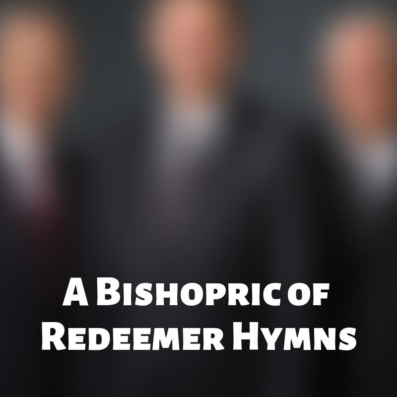 Hymn #s 111, 112, 113