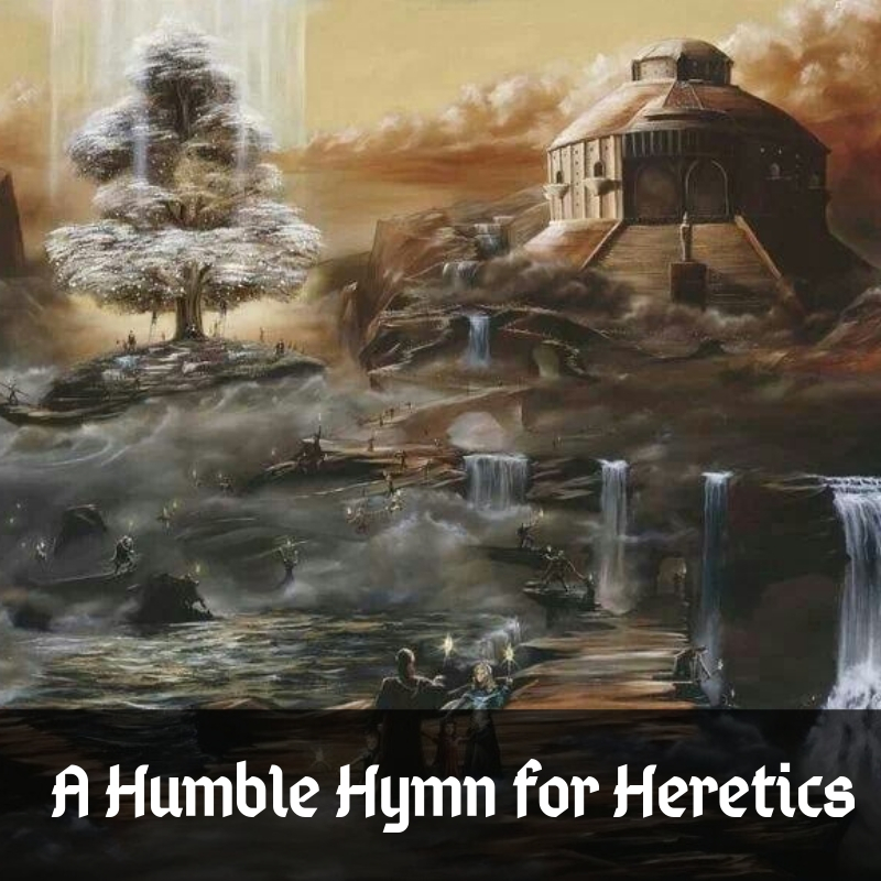 Hymn #118