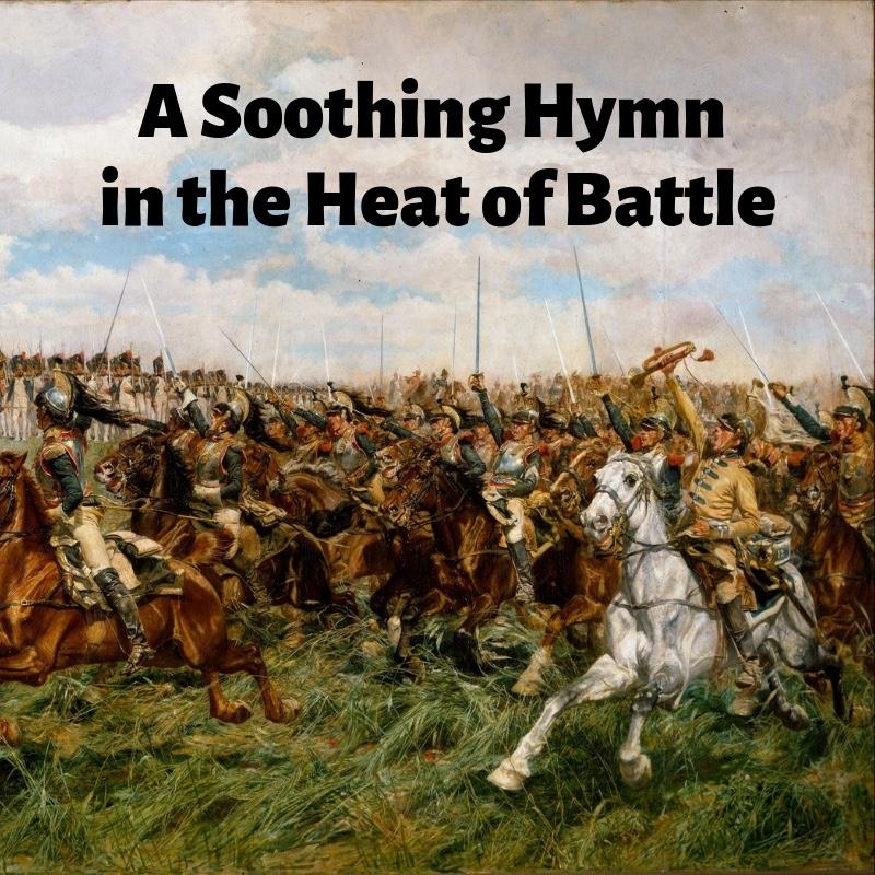 Hymn #124