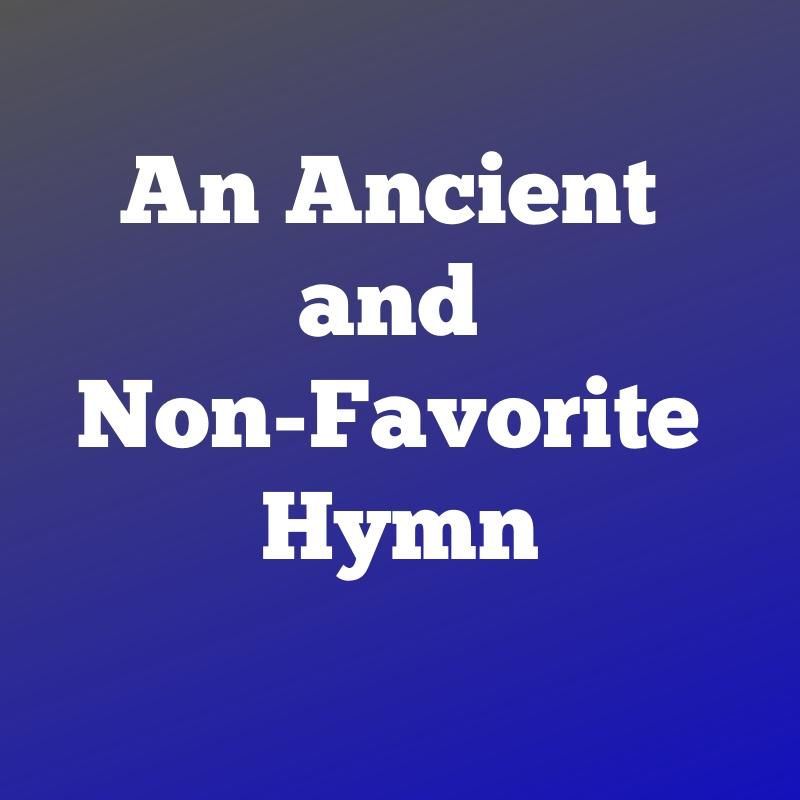 Hymn #141