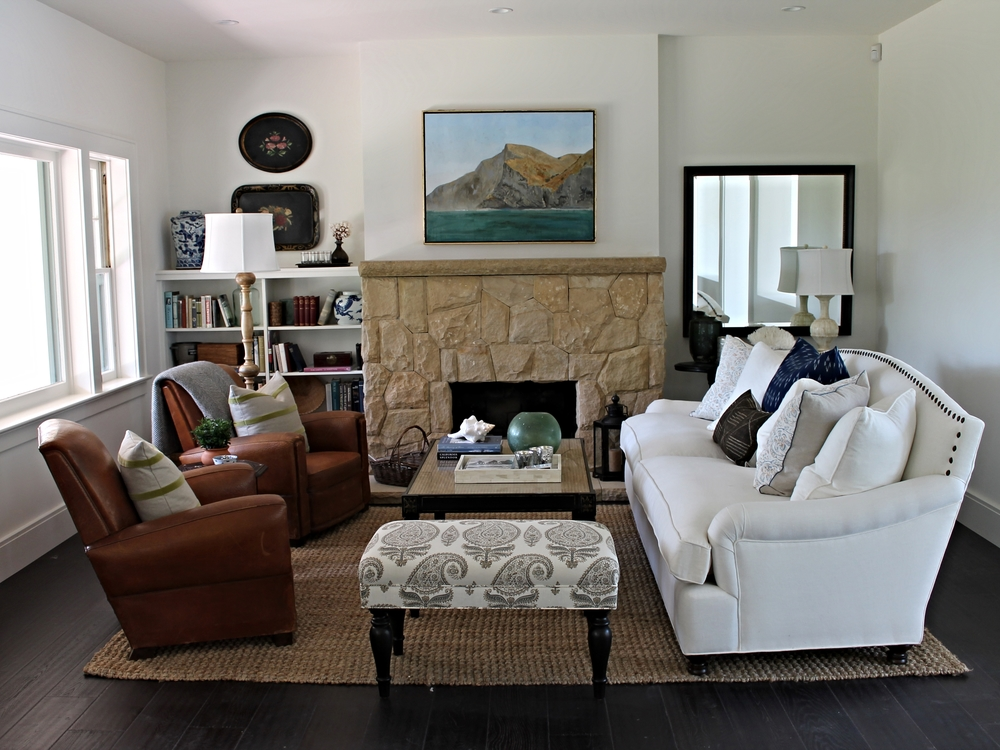 Interior Design Services Rooms Amp Gardens