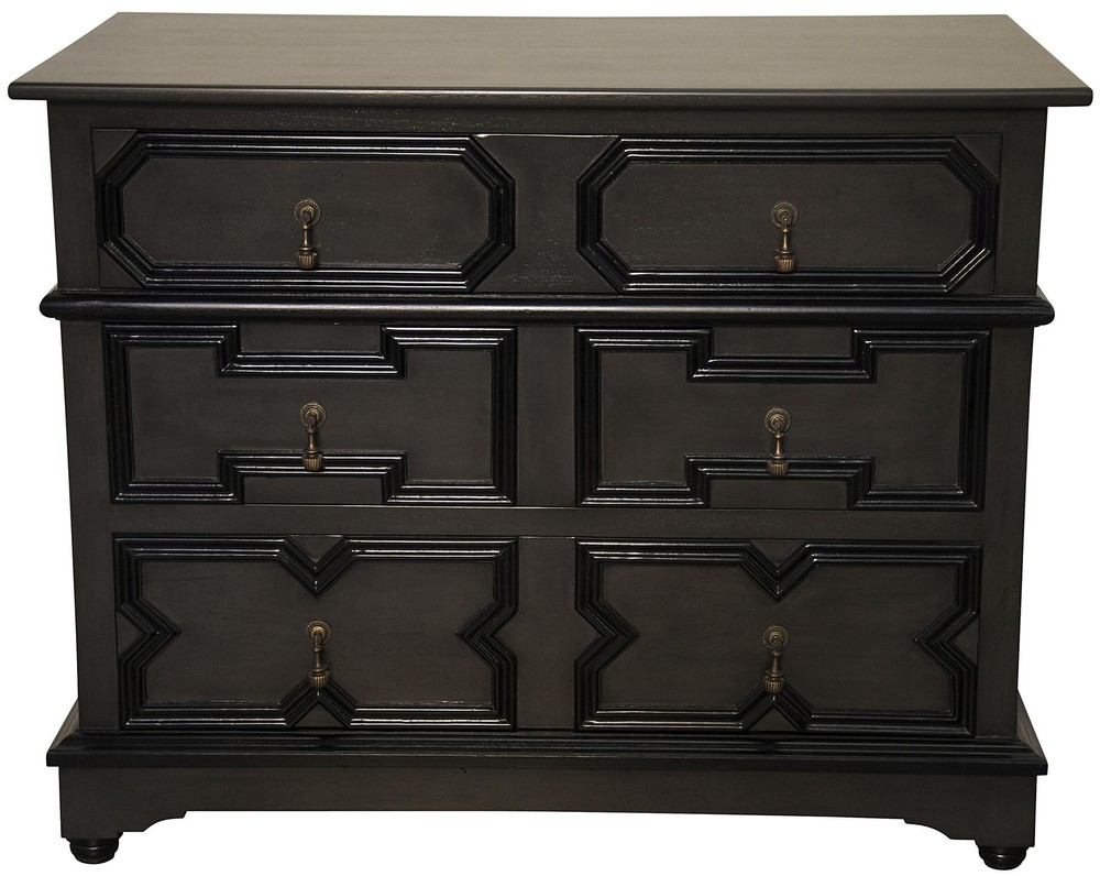 Estate dresser