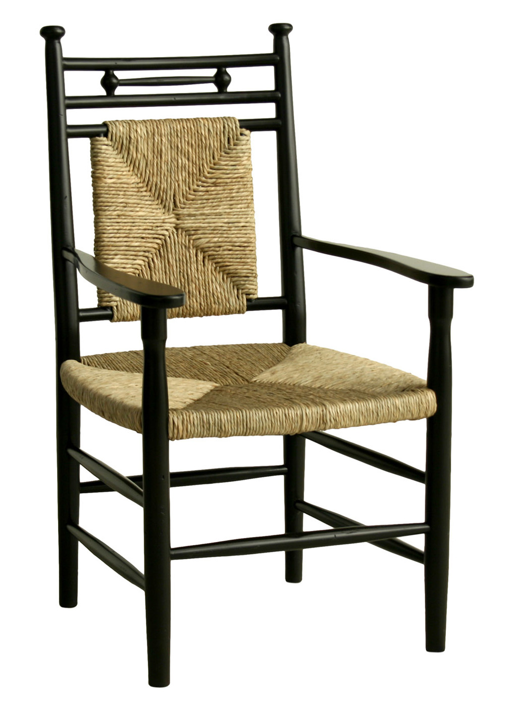 Padaro Dining Arm Chair