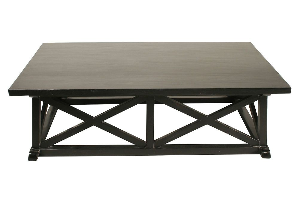 Padaro coffee table