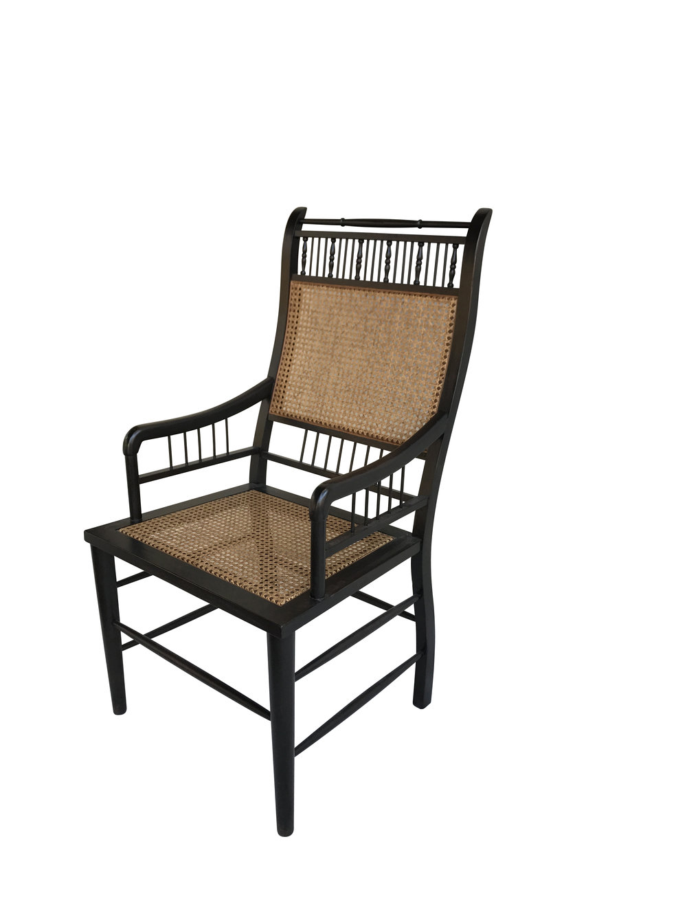 Greenwich Dining Arm Chair