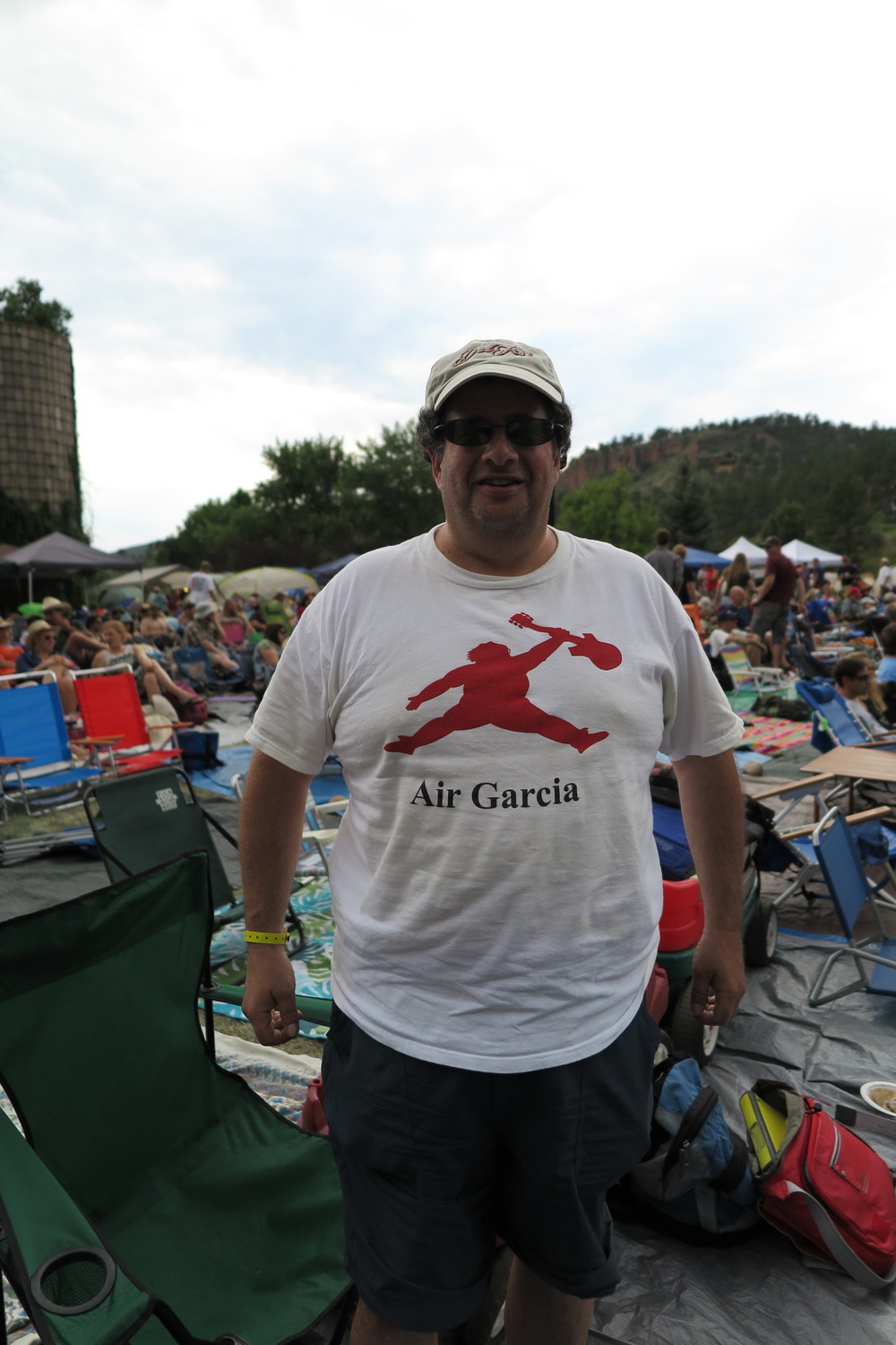 Air Garcia - Sweet T-Shirt.JPG