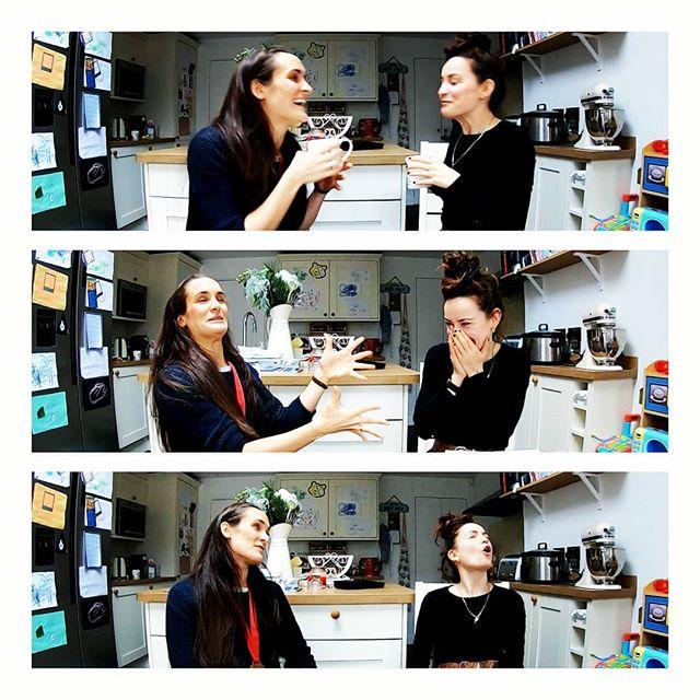 Chatting Nipples & Chaffage with my marathon coach - @kellyewinsprouse ♡ (Sponsor link in bio 😊) • • • • #londonmarathon2019 #londonmarathontraining #vlog #goprohero6 #gopro #running #runningmotivation #london #londonmarathon #cancerresearchuk #cancerresearch #bowelcanceruk #virginlondonmarathon #virginactive #virginmoneylondonmarathon2018